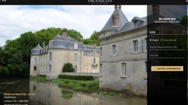 Propriétés Le Figaro bat des records d'audience