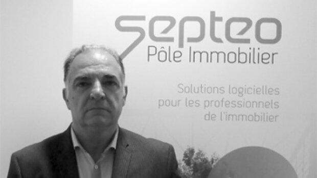 """""""Le rachat de Log'In Space et de GPI permet de proposer une offre globale aux professionnels de l'immobilier"""", Patrick Carlotti"""