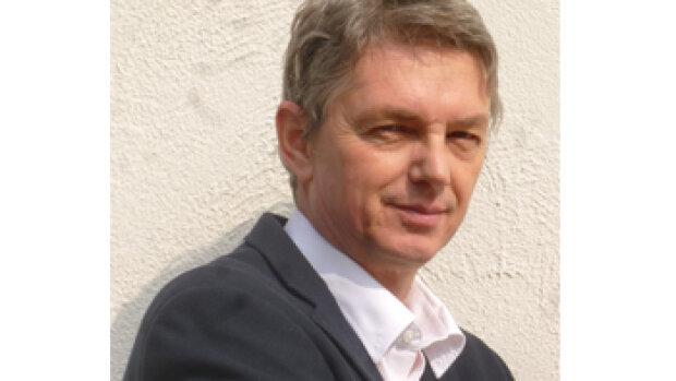 """""""Grâce au rachat d'AD-RH, notre objectif est de doubler notre activité software d'ici 2020"""", François de Boutray, Aktor Interactive"""
