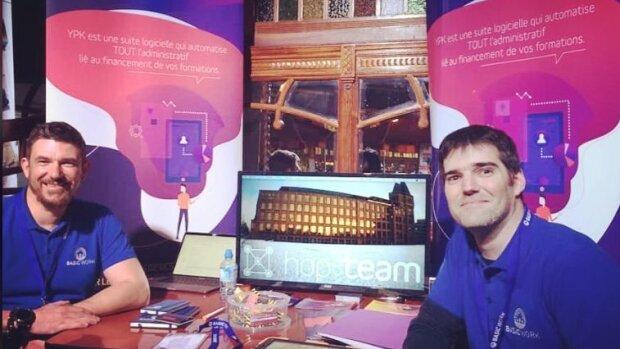 Hop3team veut pousser les organismes de formation à la transformation digitale