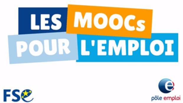 """Les MOOC de Pôle Emploi : première pierre à l'édifice du futur """"Emploi Store"""""""