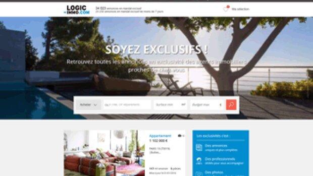 Logic-Immo lance un portail dédié aux mandats exclusifs