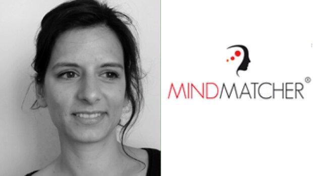 """""""Grâce à notre outil matching, les candidats n'ont plus à remplir de formulaire"""", Sophie Hassan, MindMatcher"""