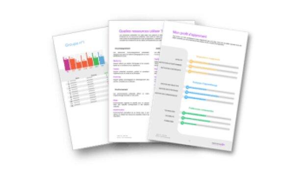 LearnUP : l'outil qui optimise l'efficacité des dispositifs de formation