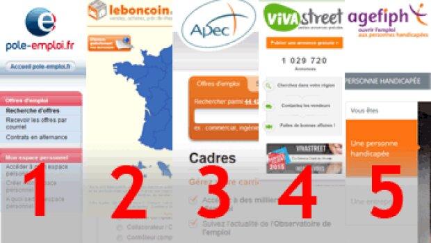 Rhône-Alpes : le classement des jobboards préférés des recruteurs
