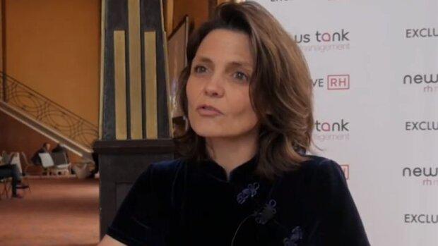 Interview vidéo: Marie-Caroline Missir, digiSchool