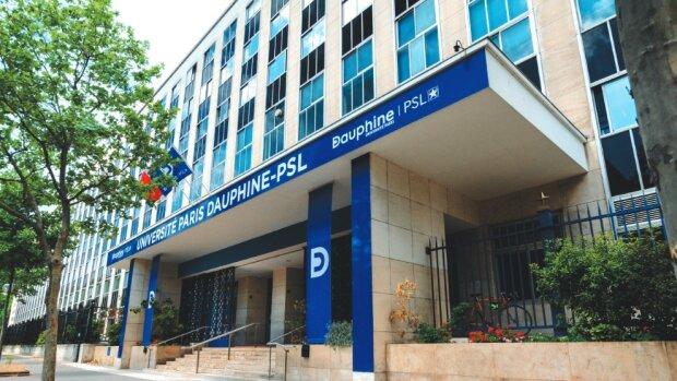 L'Université Paris Dauphine PSL recrute un chargé ou une chargée de projet à l'international
