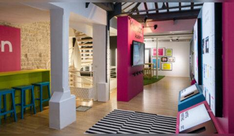 Klaxoon inaugure une boutique au cœur de Paris