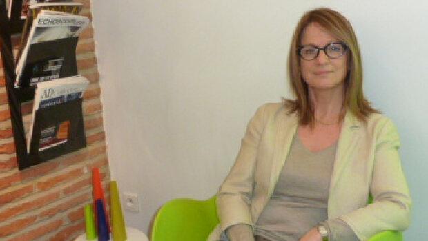 """Paroles d'agent : """"Dans notre profession, les plus sérieux payent pour les erreurs des autres"""", Isabelle Scolaro, L'Art de l'immobilier 31"""