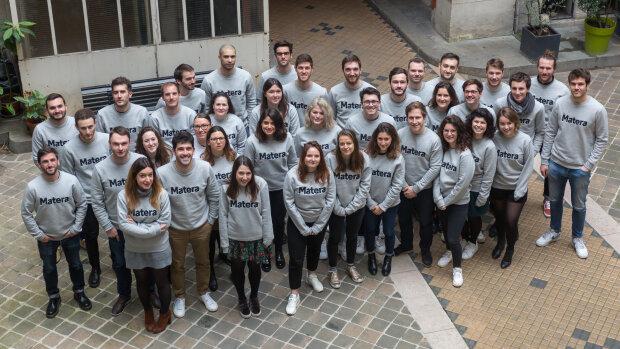 Matera : une deuxième levée de fonds pour tripler sa clientèle
