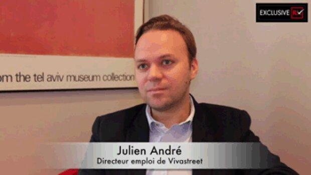 3 min avec Julien André, Vivastreet