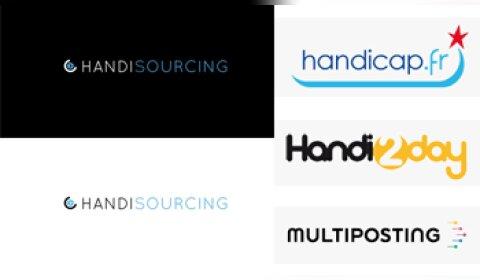 Handisourcing.com: nouveau-né sur le marché du recrutement de collaborateurs handicapés