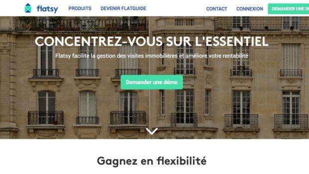 Flatsy se déploie dans le sud de la France
