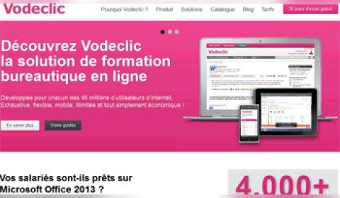 Vodeclic s'attaque au marché anglophone