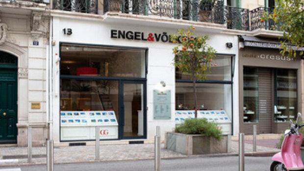 Engel & Völkers poursuit son expansion en France