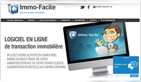 Le logiciel Immo-Facile s'enrichit de nouvelles fonctionnalités