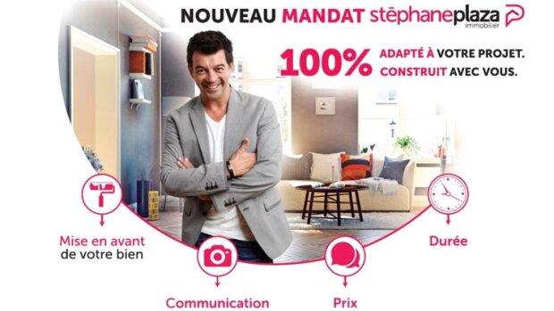 """Le mandat """"à la carte"""" vu par Stéphane Plaza"""