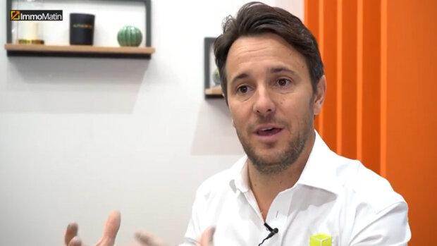 3 min avec Olivier Bugette, PDG de la Boîte Immo