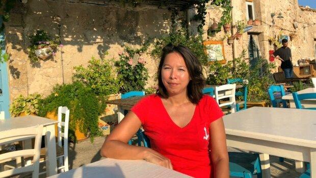 """Go, go, go !"" : l'interview décalée de... Sandra Démoulin"