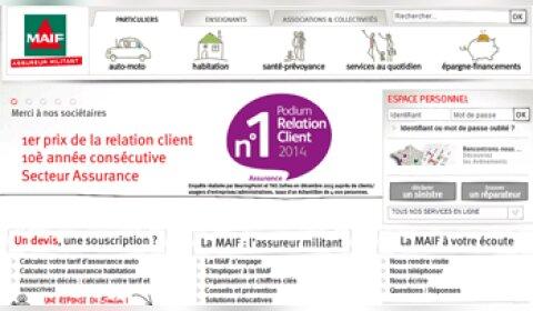 La Maif mise sur le cloud d'Oracle pour réussir sa transformation RH