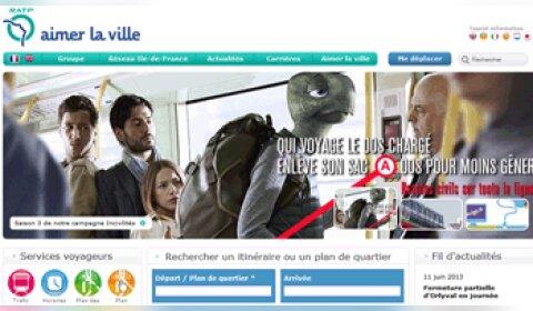 La RATP choisit Technomedia pour sa mobilité interne