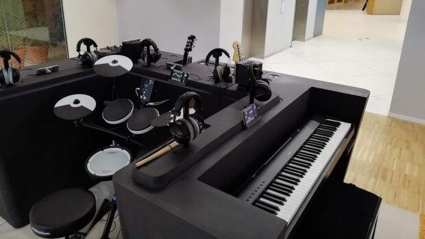 Le mini-studio pour amateurs de Jamset parmi les finalistes du Midemlab