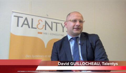 4 min 30 avec David Guillocheau, directeur associé de Talentys