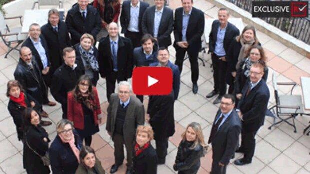 Video - L'université de printemps du SIRH 2015 a tenu toutes ses promesses