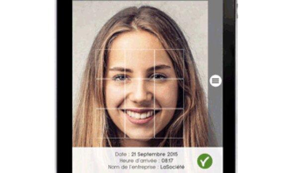 La reconnaissance faciale s'invite dans les solutions de pointage