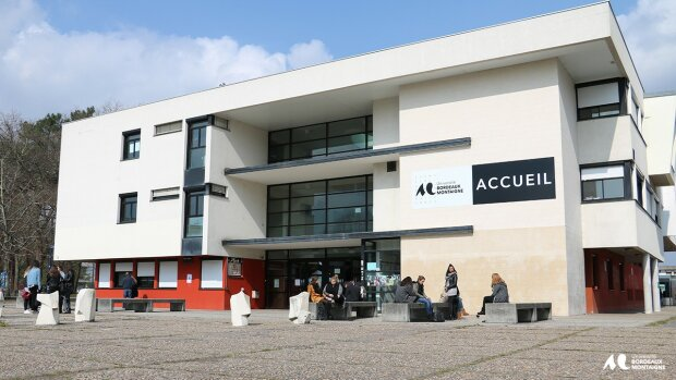 L'Université de Bordeaux recherche un ou une chargé(e) d'études et d'évaluation
