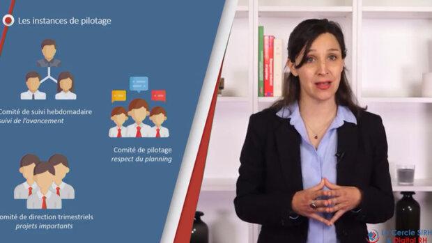 Vidéo - MOOC SIRH : Comment conduire un projet en mode SaaS ?