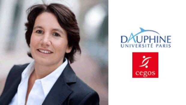"""""""Le dialogue social, un levier pour favoriser la compétitivité"""", Virginie Loye,Cegos"""