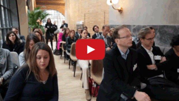 Vidéo - Nouveaux défis RH: quels sont les facteurs clés de succès ?