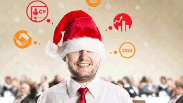 Tribune : Profitez de la période des fêtes pour préparer vos recrutements 2014