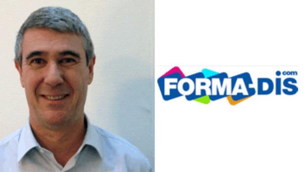 """""""La formation continue est l'une de nos priorités en 2015"""", Eric Petco, Forma-Dis"""