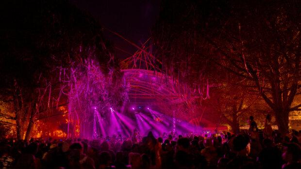 Festivals d'été: le Family Piknik veut tenter l'électro debout