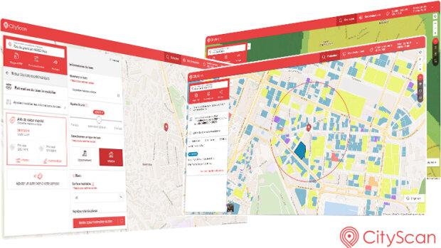 Estimation immobilière en ligne : et si vous alliez plus loin grâce à CityScan ?