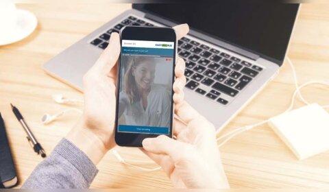 Easyrecrue : la mobilité et l'intelligence artificielle pour doper le recrutement vidéo