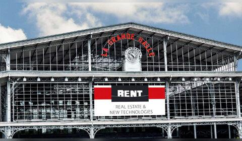La troisième édition du Salon RENT dans les starting-blocks !