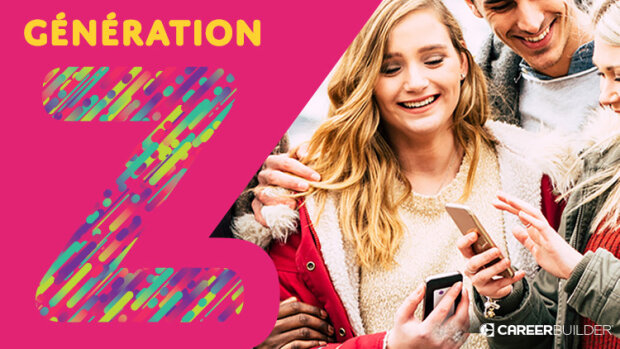 E-book : la Génération Z, ici et maintenant