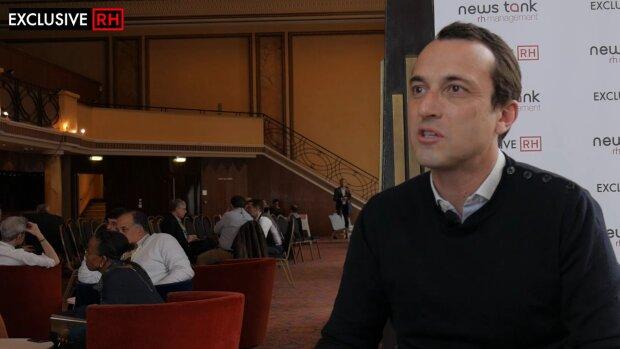 Interview vidéo : Rémy Challe, EdTech France