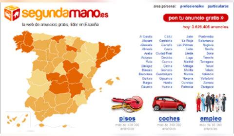 Les portails immobiliers espagnols résistent à la crise