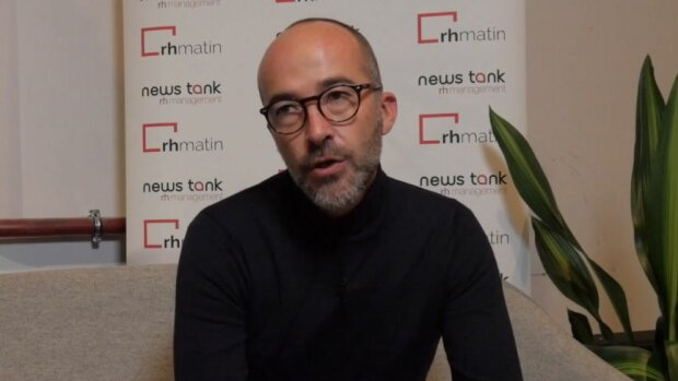 Vidéo Ivan Orgebin, iDEUZO : «Les DRH sont perçus comme des business partners»