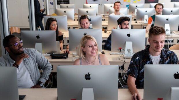 Institut de l'Internet et du Multimédia : 90 places en alternance dès la 3ème année de Bachelor