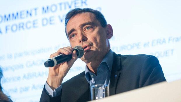 """""""Nous avons accueilli 104 franchisés en 2016"""", Fabrice Abraham, Guy Hoquet"""