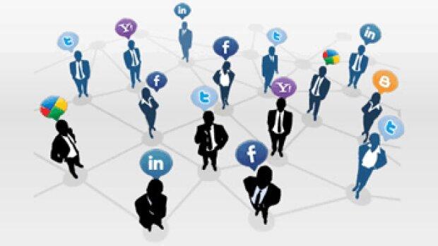 Les réseaux sociaux préférés des étudiants et jeunes diplômés