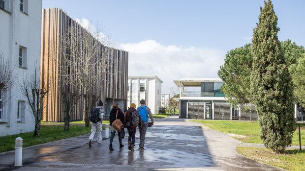 Bordeaux Sciences Agro recrute un ou une chef(-fe) de projet