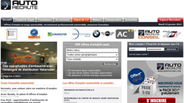 """AUTORECRUTE lance son service de conseil en recrutement """"Autorecrute Conseil"""""""