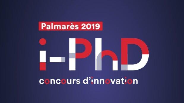 Concours d'innovation i-PhD 2019 : le génie des jeunes chercheurs-entrepreneurs français
