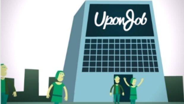 UponJob: recruter par le challenge